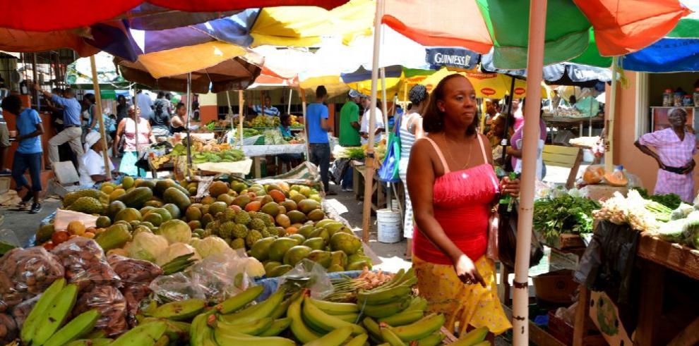 IICA impulsa producción de alimentos en el Caribe