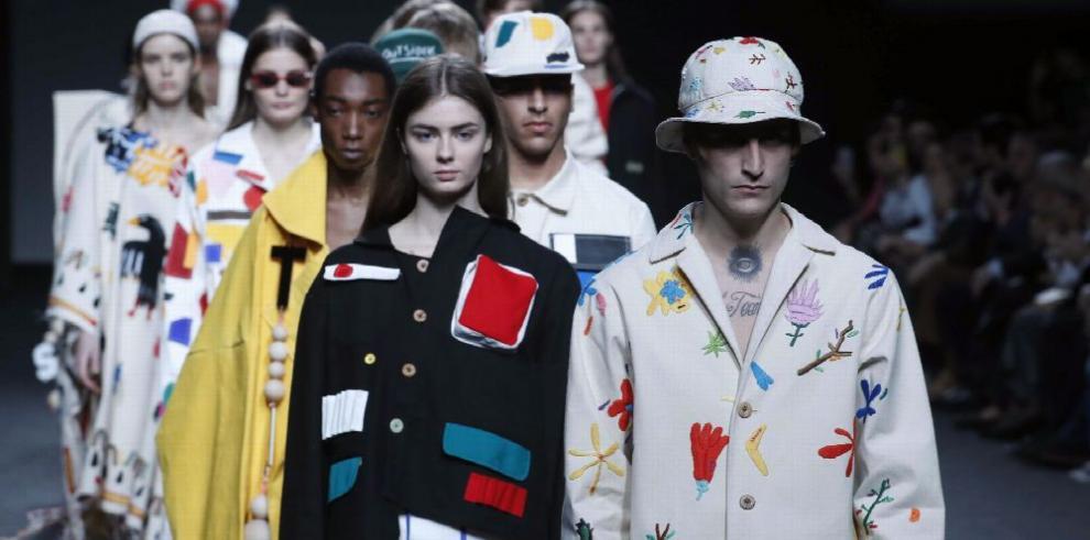 'Genderless', moda que no hace distinción de género