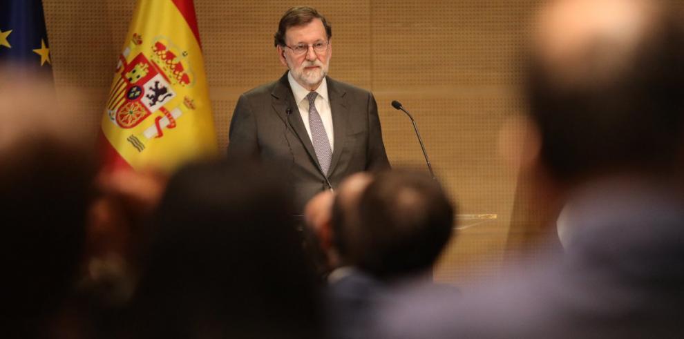 Rajoy resalta el