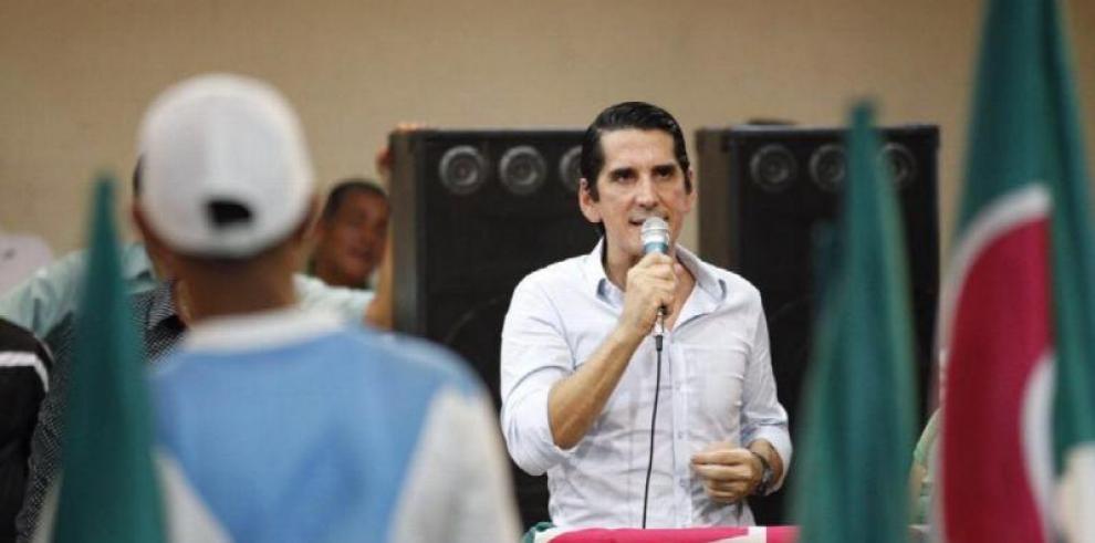 Panamá está afectadapor conflicto entre poderes del Estado