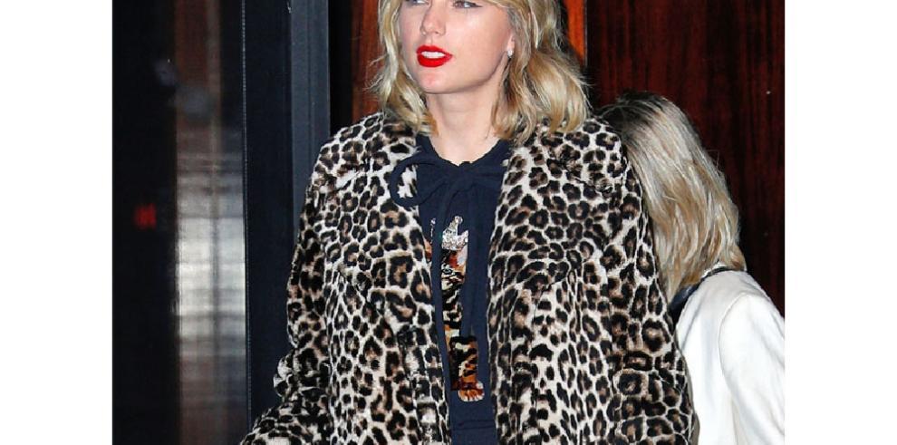 Un acosador de Taylor Swift pasará 10 años en libertad bajo vigilancia
