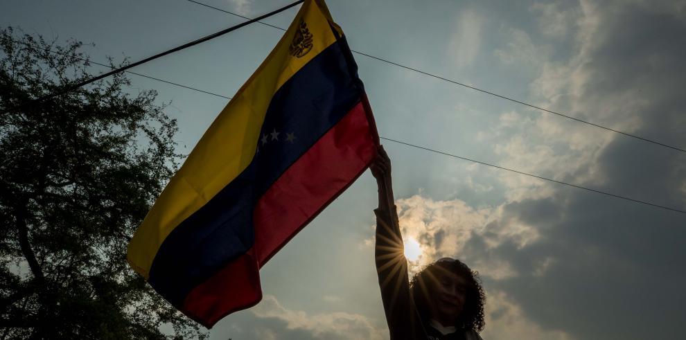 Candidato presidencial venezolano denuncia garantía de seguridad insuficiente