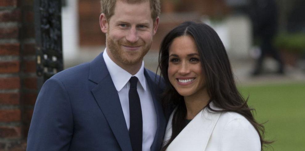 Todo lo que se sabe sobre la boda real
