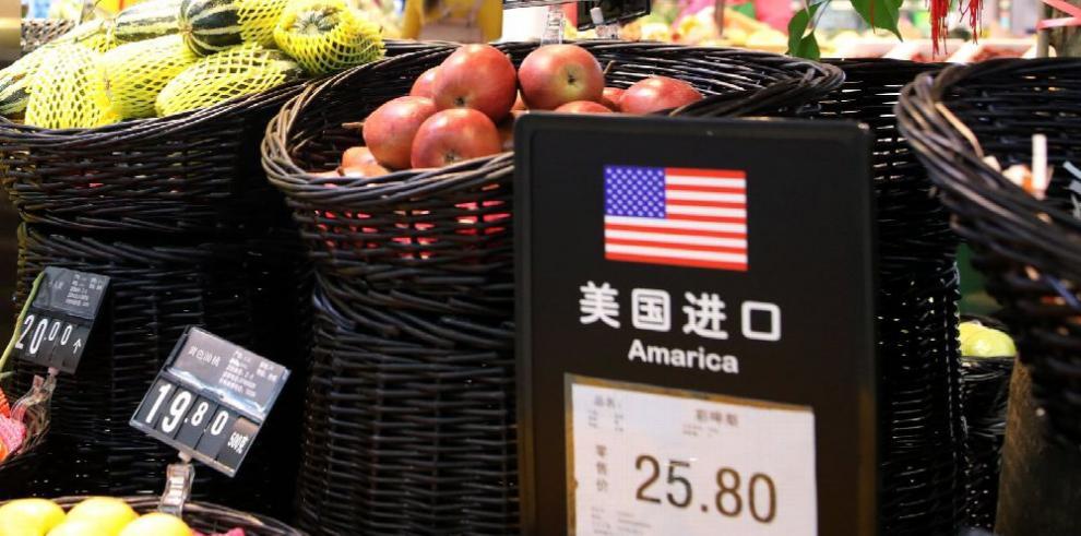 China responde y dice estar lista ante guerra comercial de EE.UU.