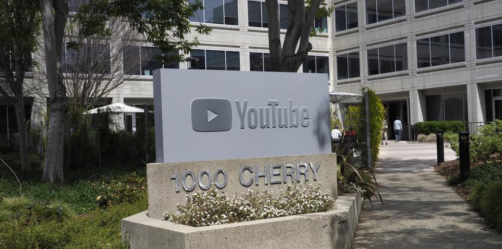 La Policía responde a un tiroteo en la sede de YouTube en California