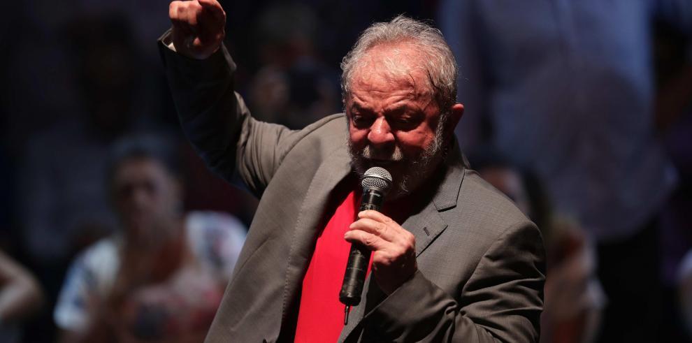 Lula ante la encrucijada judicial de si va a prisión o mantiene la libertad