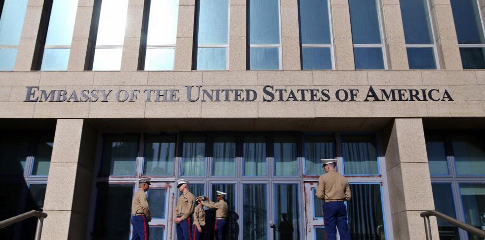 Deshielo entre Cuba y EE.UU. retrocede en la era Trump