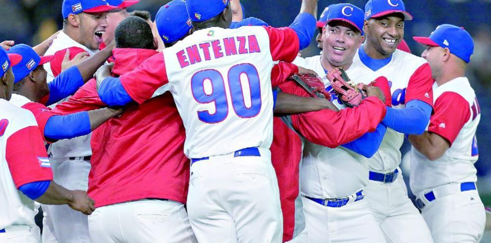 Cuba y Nicaragua prosigue hoy su serie amistosa