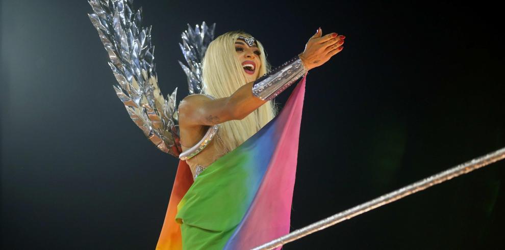 En el país de la samba y el carnaval muere una persona LGTB por día