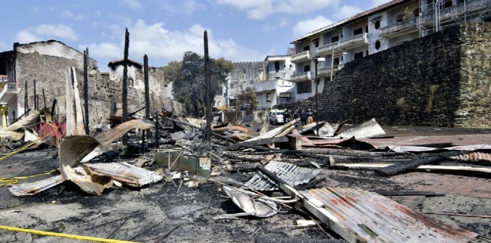 SPIA e Icomos abogan por restaurar La Boyacá