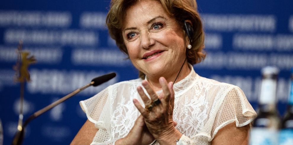 Paraguaya Ana Brun se sumó a la nómina de mujeres fuertes de la Berlinale