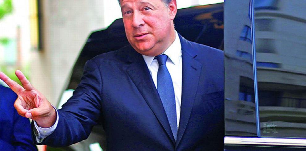 Nuevas denuncias contra Varela