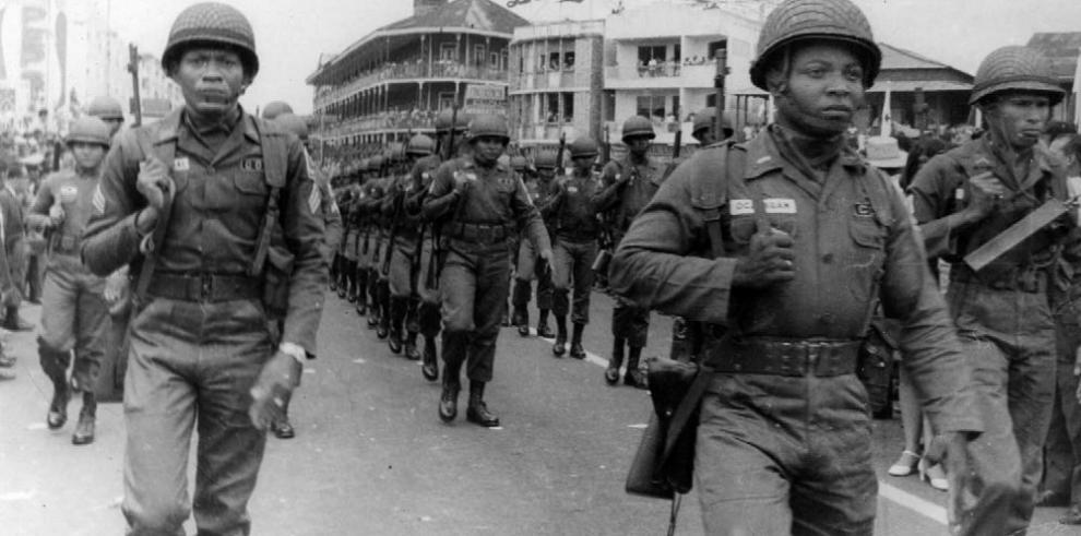 Así fue el golpe de Estado de 1968