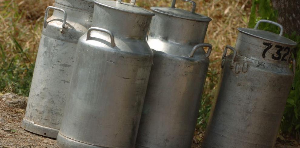 Sector lechero sube 5% su producción en Centroamérica
