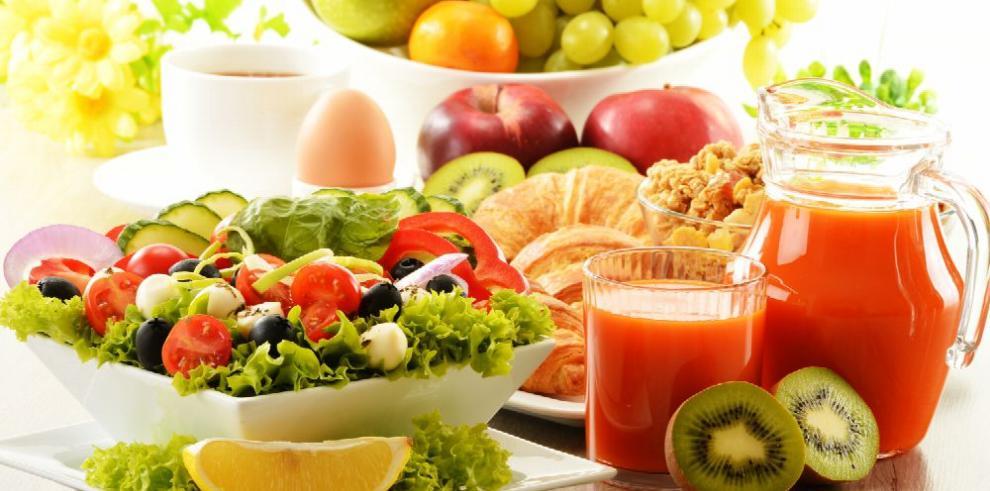 Dieta para desintoxicar con frutas
