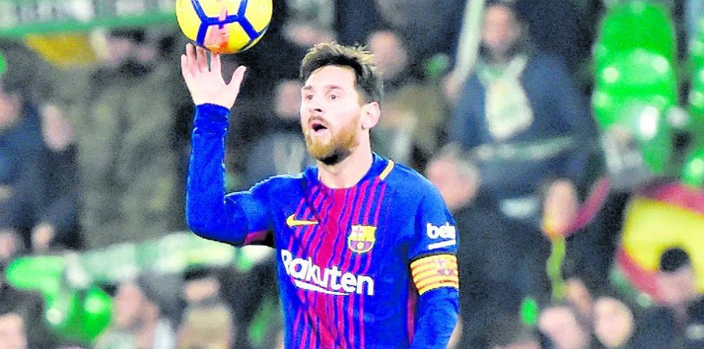 Messi y Ronaldo los hombres récords de los octavos