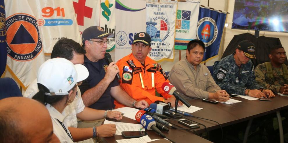 Diez víctimas fatales dejan los carnavales, confirma el Sinaproc