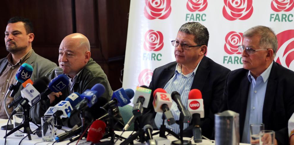 LasFARC pide perdón por su sangriento atentado contra el club bogotano