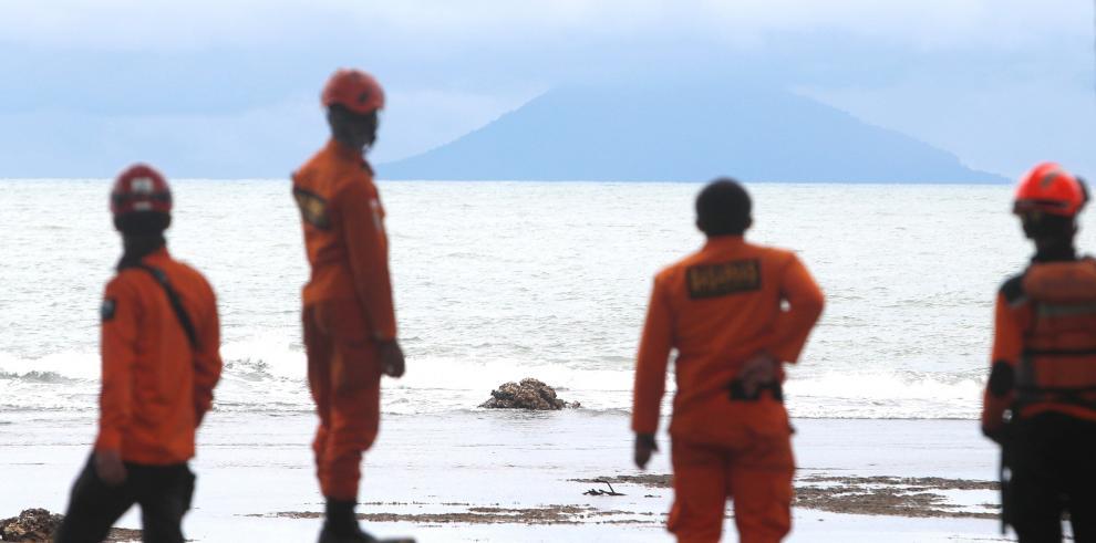Se diluyen las esperanzas de encontrar supervivientes del tsunami en Indonesia