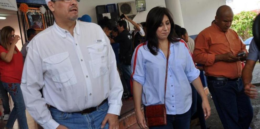 José Domingo Arias renuncia a la candidatura presidencial por el Partido Alianza