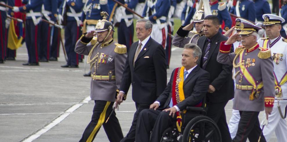 Comicios regionales en Ecuador perfilan presidenciales