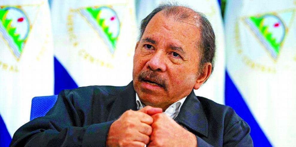 Managua reporta 340 detenidos en protestas