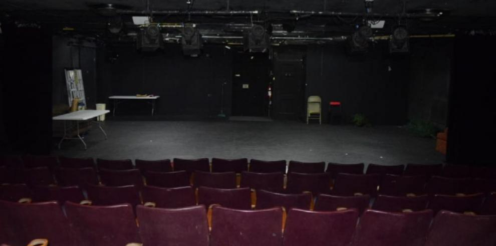 Guild, el antiguo teatro 'zoneita'