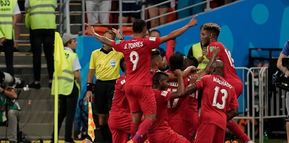 Selección de Panamá será recibida con gran fiesta tras su primer mundial