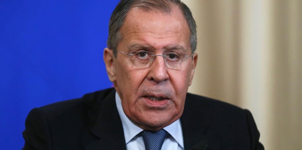 Rusia niega haber manipulado las pruebas del supuesto ataque químico en Duma