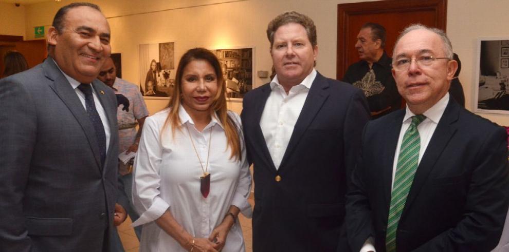 Celebran la presencia de México en IFF
