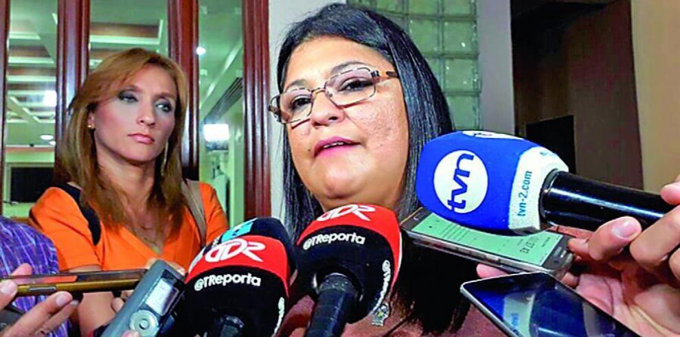 MP reclama fecha de audiencia