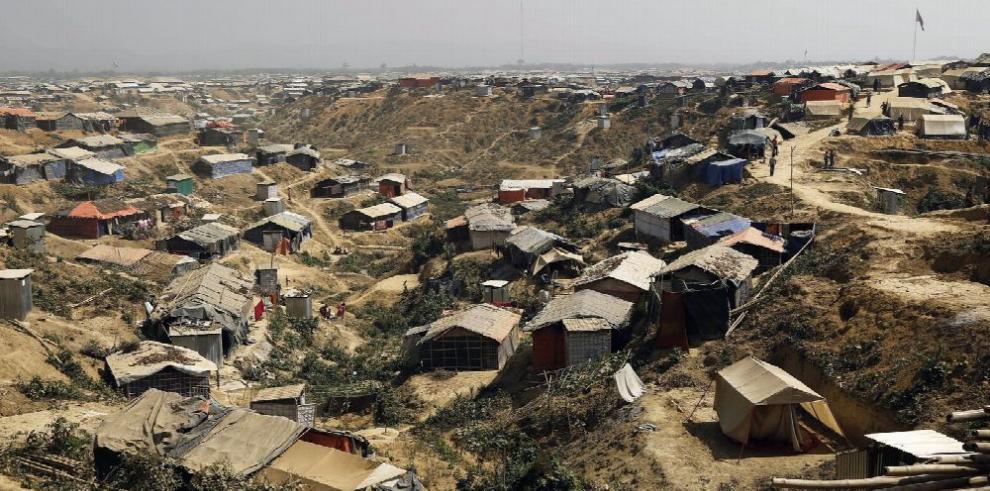 Comienza el retorno de los rohinyás a Birmania
