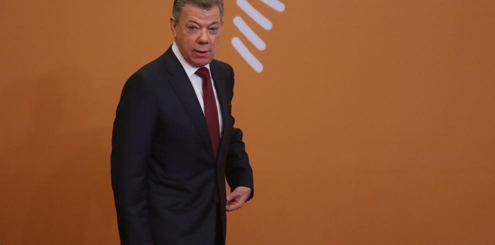 Cámara de Representantes reactiva caso contra presidente Santos por Odebrecht