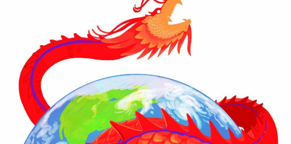China: De colonia periférica a 'superpotencia'