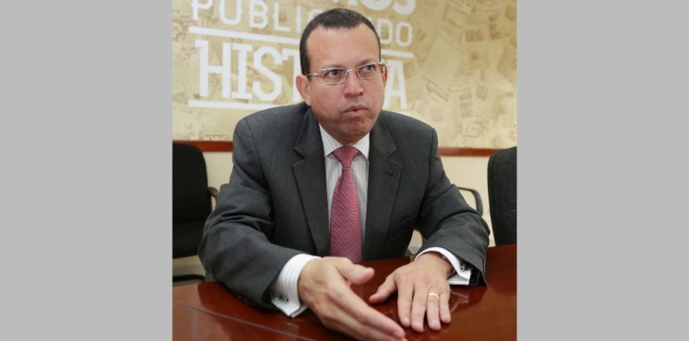 Gerente del BDA renuncia al cargo
