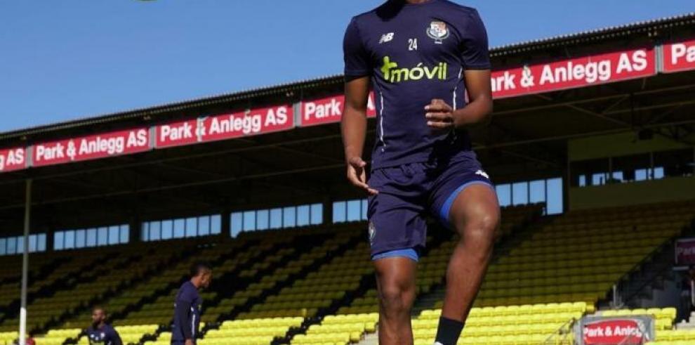 El joven jugador Ricardo 'Pepe' Ávila regresa al fútbol panameño