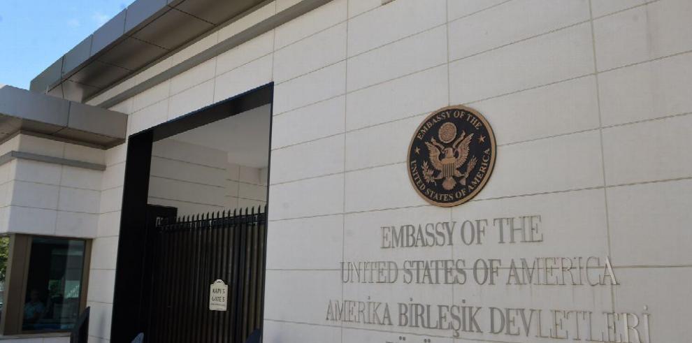 Turquía dice que ataque a embajada de EE.UU. 'busca el caos'