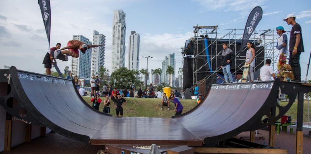 Un festival que responde al gusto musical panameño