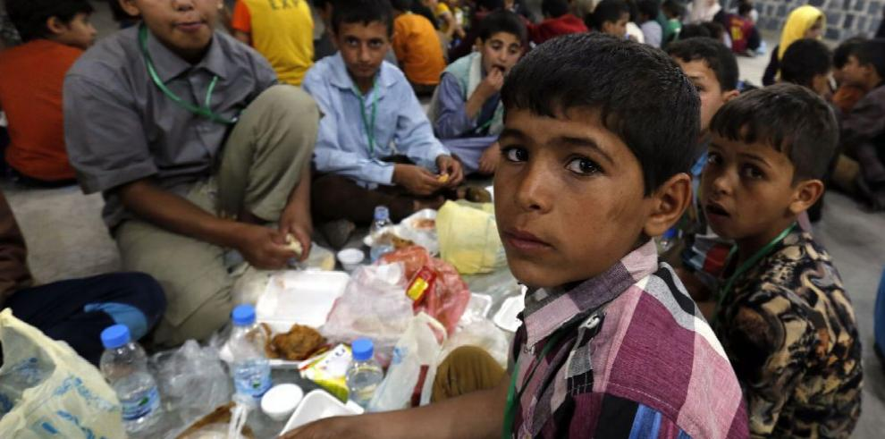 La Guerra en Yemen, una catástrofe humanitaria silenciada