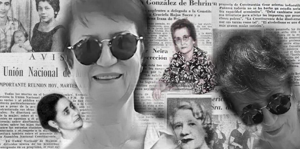 La historia oficial y la invisivilización de la mujer