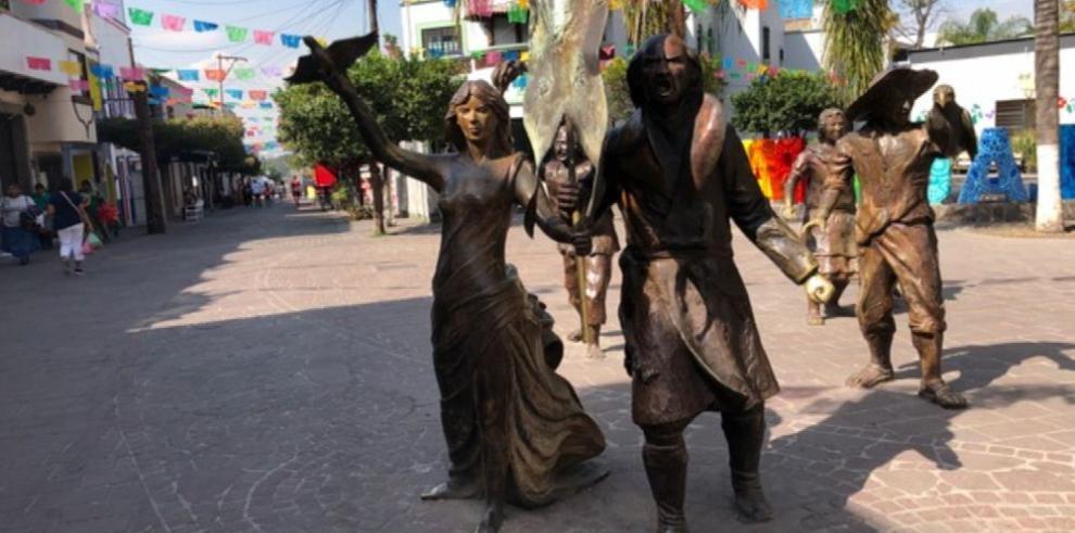 El pueblo mágico de Tlaquepaque