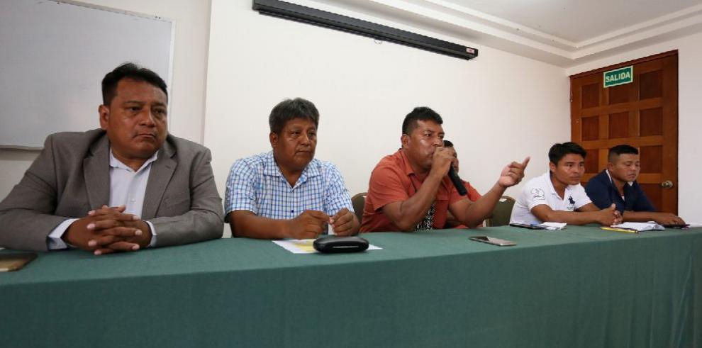 CIDH sentará a Panamá por tema de tierras colectivas