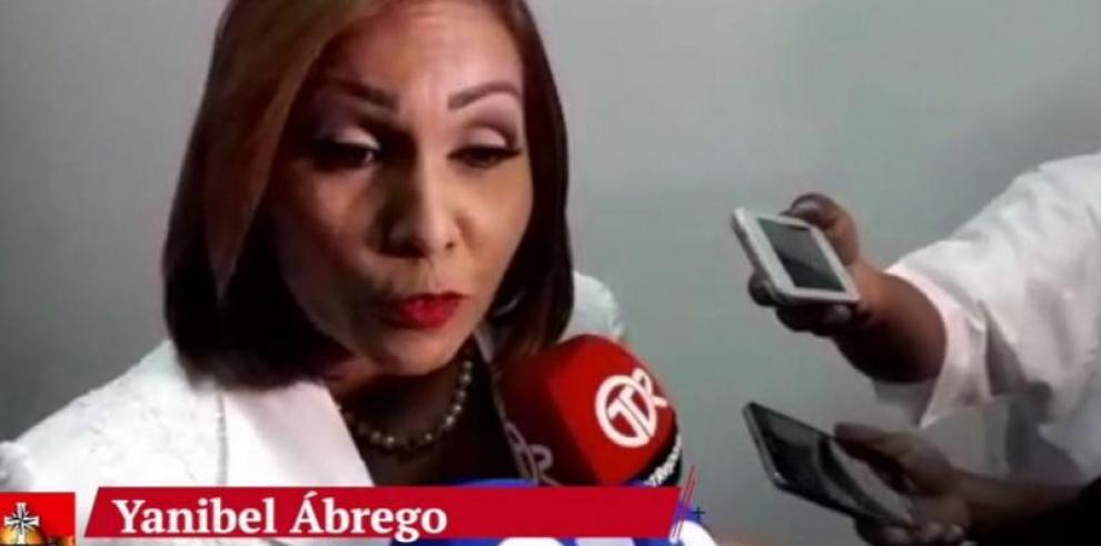 Presidenta de la Asamblea desiste de amparo de garantías contra auditorías