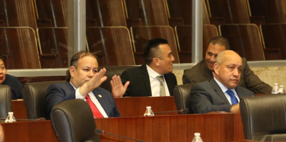 Proyecto de moratoria de impuesto de inmueble pasa segundo debate