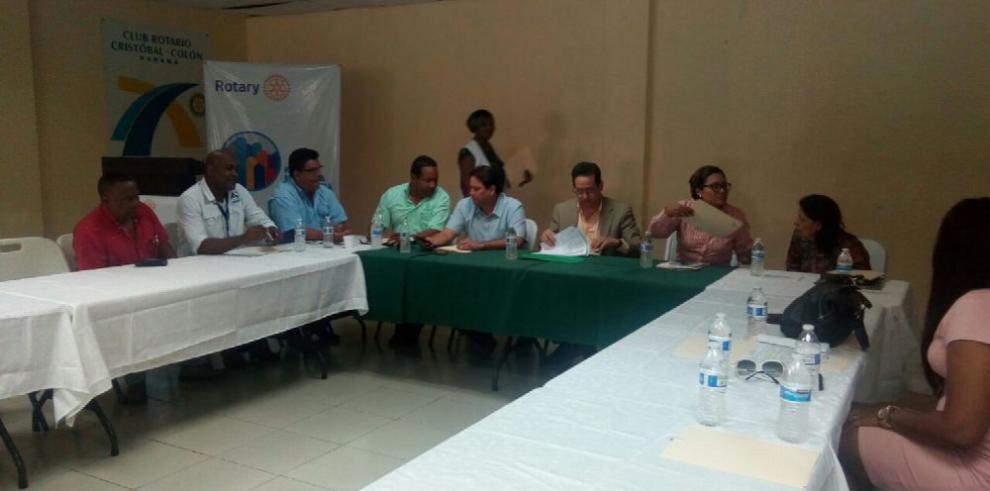 'Colón entra en zona de epidemia por dengue', Minsa