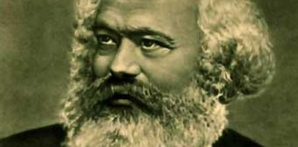 Experto analiza a un Marx más
