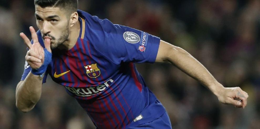 Barça resuelve y Liverpool golea