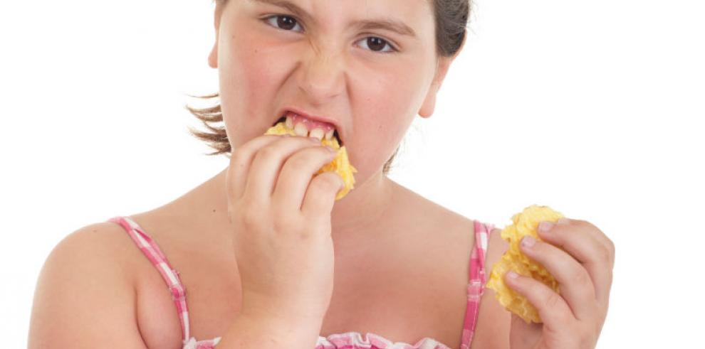 Luchar contra la obesidad infantil