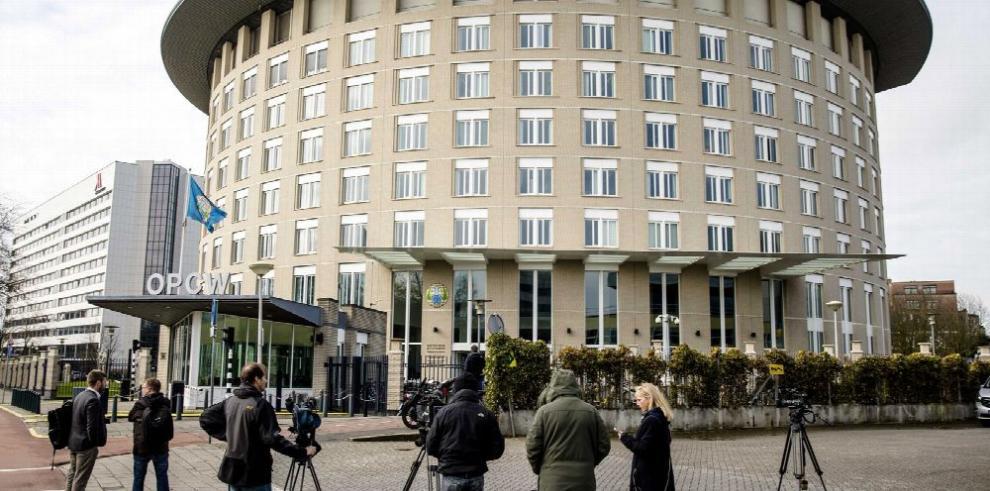 Rusia intenta penetrar el caso de exespía envenedado