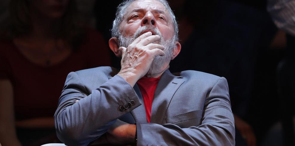 Lula cuenta los días para ir a una cárcel en la que puede estar poco tiempo